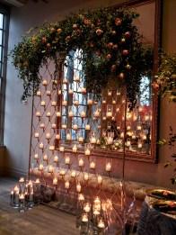 Unordinary Wedding Backdrop Decoration Ideas14