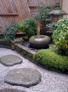 Vintage Zen Gardens Design Decor Ideas For Backyard14