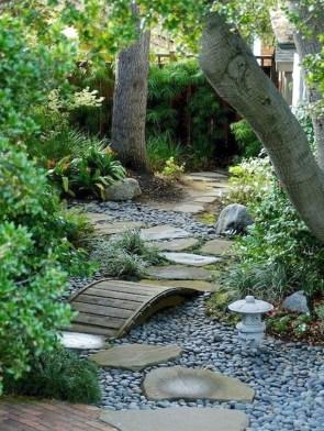 Vintage Zen Gardens Design Decor Ideas For Backyard16