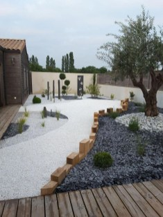 Vintage Zen Gardens Design Decor Ideas For Backyard19