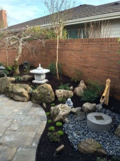 Vintage Zen Gardens Design Decor Ideas For Backyard23