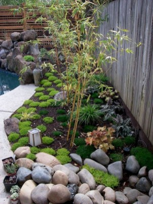 Vintage Zen Gardens Design Decor Ideas For Backyard24