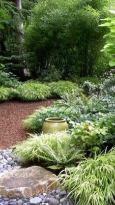 Vintage Zen Gardens Design Decor Ideas For Backyard25