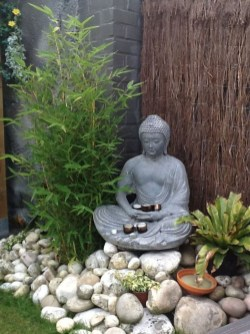 Vintage Zen Gardens Design Decor Ideas For Backyard29