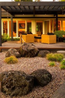 Vintage Zen Gardens Design Decor Ideas For Backyard32