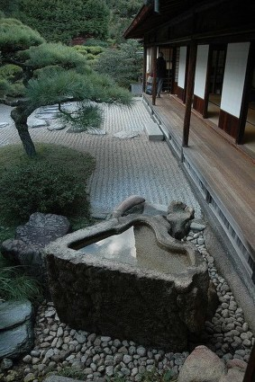 Vintage Zen Gardens Design Decor Ideas For Backyard44