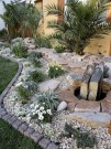 Vintage Zen Gardens Design Decor Ideas For Backyard49