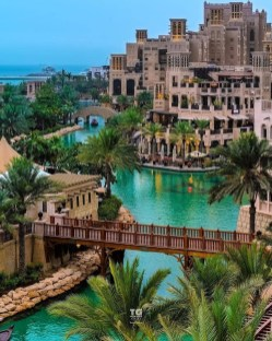 Awesome Photos Of Dubai To Make You Want To Visit It01