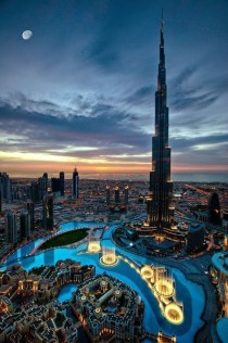 Awesome Photos Of Dubai To Make You Want To Visit It19