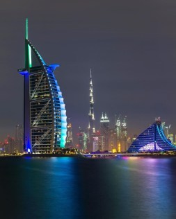 Awesome Photos Of Dubai To Make You Want To Visit It20