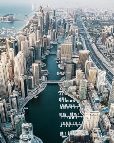 Awesome Photos Of Dubai To Make You Want To Visit It38