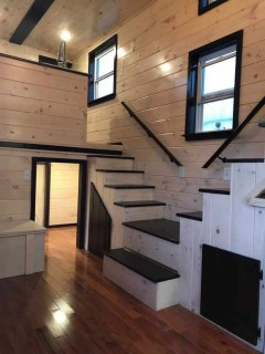 Cute Tiny Home Designs You Must See To Believe10