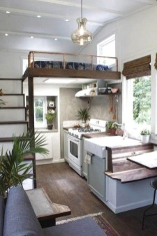 Cute Tiny Home Designs You Must See To Believe28