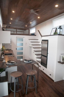 Cute Tiny Home Designs You Must See To Believe33
