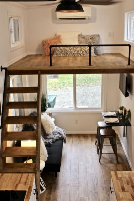 Cute Tiny Home Designs You Must See To Believe35