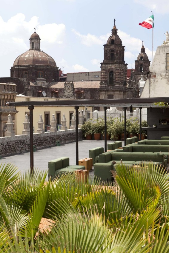 Top Hotel Terraces With The Most Breathtaking Views48