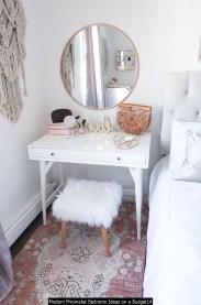 Modern Minimalist Bedroom Ideas On A Budget14