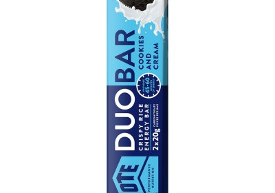 OTE COOKIES & CREAM DUO BAR