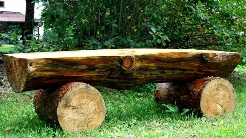 Astonishing How To Protect The Legs Of A Wooden Garden Bench Diy Bench Ibusinesslaw Wood Chair Design Ideas Ibusinesslaworg