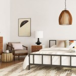 7 Fashionable Mid Century Modern Bedroom That Ll Surprise