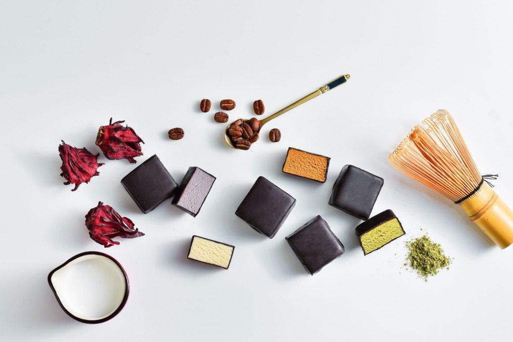 Spark Protein的高蛋白巧克力,讓解嘴饞的同時能吃到美味的巧克力和蛋白營養