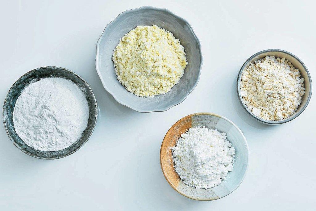 選擇大豆和牛奶取代精緻澱粉, 解饞的同時也可以很健康-圖片來源及授權:Spark Protein