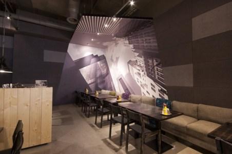 Chico's Restaurant   Amerikka Design Office
