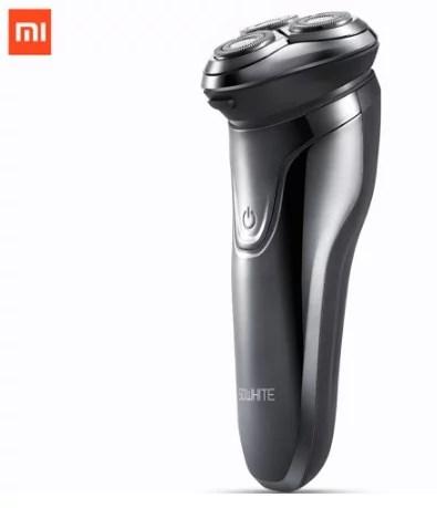 MX-Plus Soccas Men's Shaver