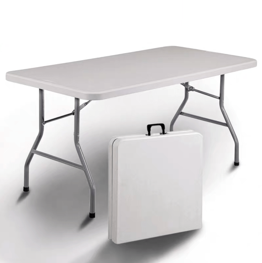 Foldable Table (Compact Case Table L)