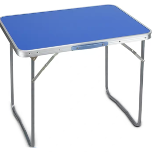 Portable Table S (Blue)