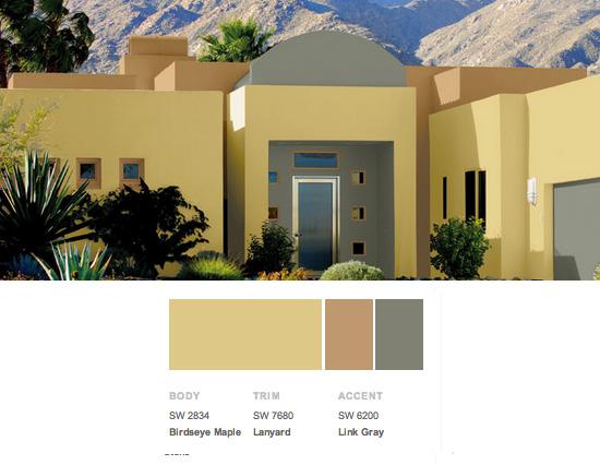 Calming Color Combinations