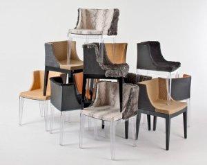 Lenny-Kravitz-Philippe-Starck-Mademoiselle-Chaise-Chair-1
