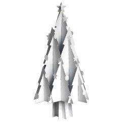 3. Sapins de Noël.