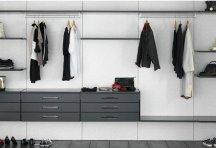 3. Dressing Noir/Blanc.