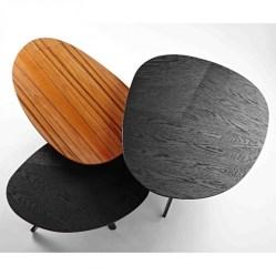 1. Table basse Archipel.