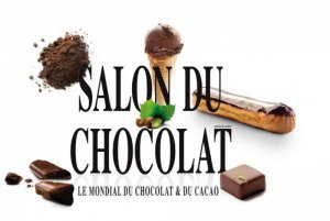 Read more about the article Salon du chocolat