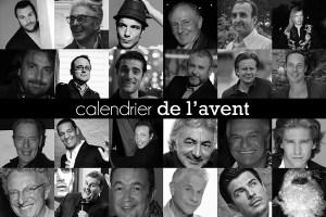 Read more about the article Le calendrier de l'avent