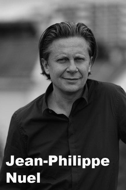 Jean-Philippe Nuel