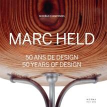 Marc Held, 50 ans de design