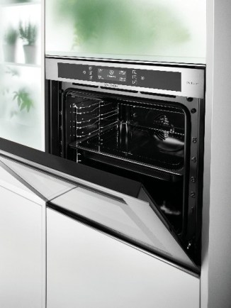 6. Four induction 6ème sens, Whirlpool.