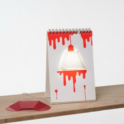 5. Page Lampe PM.