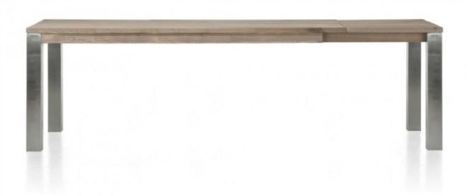 Table Master, H & H, 100 x 200 cm plus 60 cm de rallonge, à partir de 1849 €.