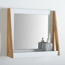 5. Miroir mura.