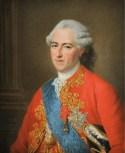 Louis XV de France, par François-Hubert Drouais.