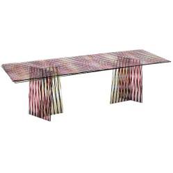 3. Table Crossing.
