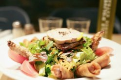 Variation autour des classiques de la cuisine française