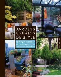 Jardins Urbains de style de Stephen Woodhams