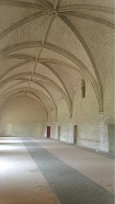 Abbaye de Fontevraud, royale destination