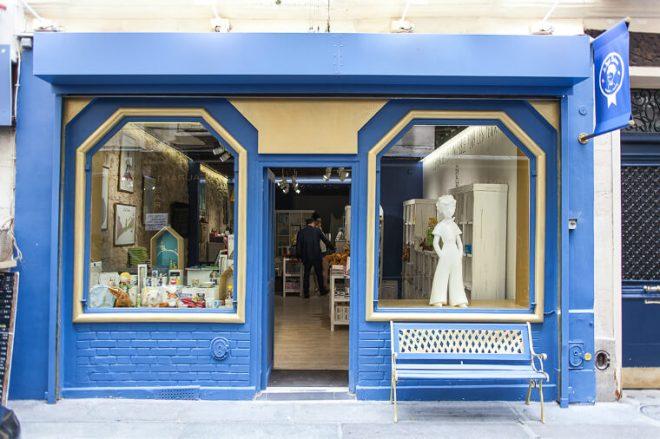 Le monde selon le Petit Prince boutique-pp