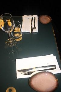 Restaurant Bar Hôtel Le Roch